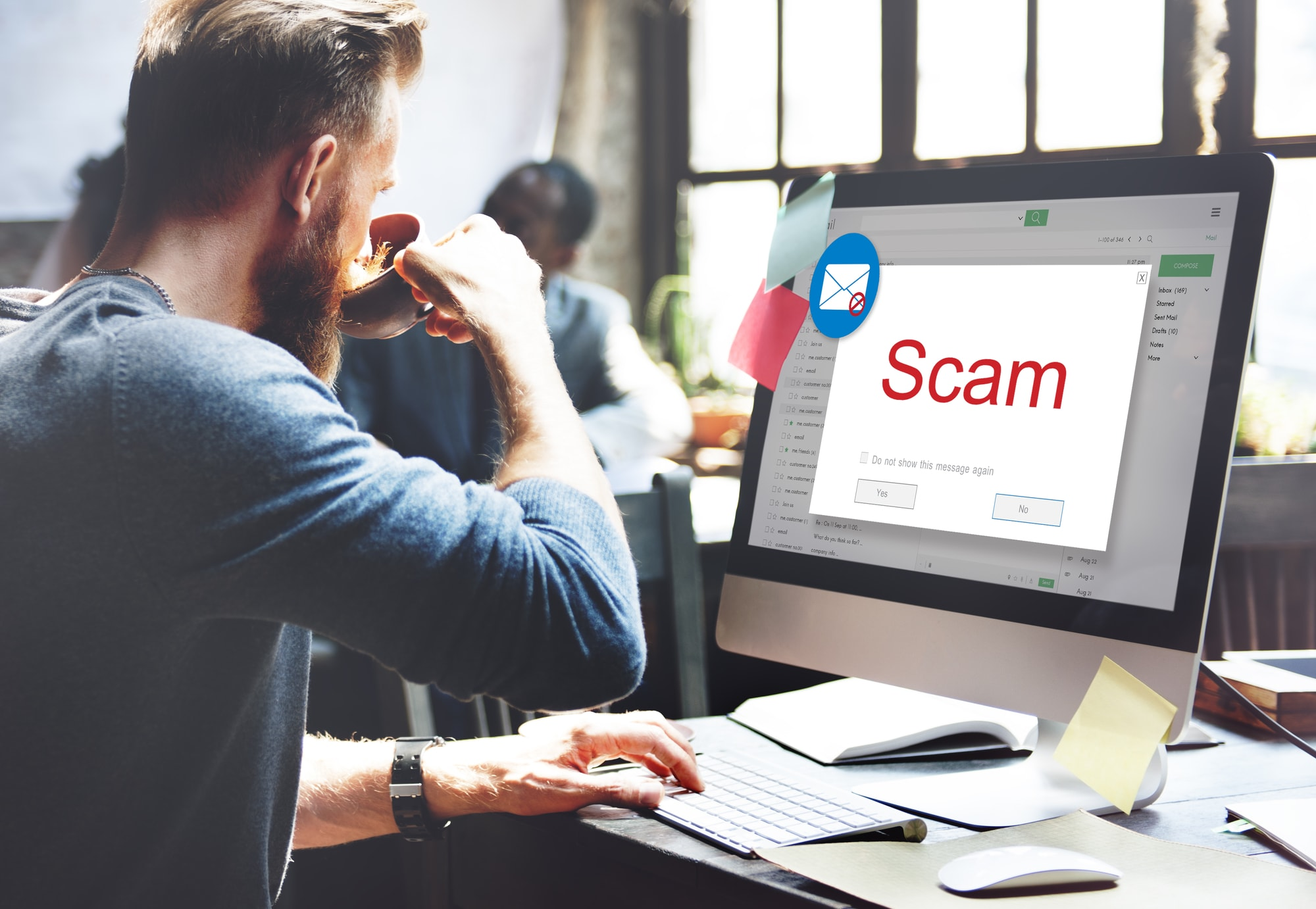 email phishing red flags scam alert-min