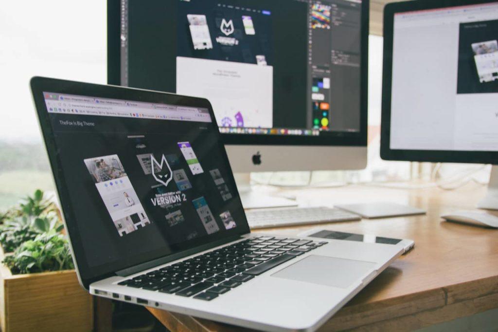 new website digital marketing strategy seo