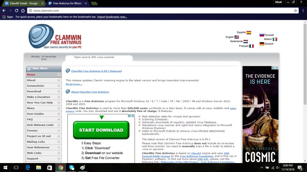 antivirus removal slow computer